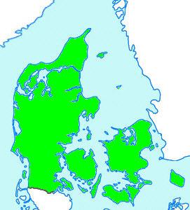 Hele Danmark